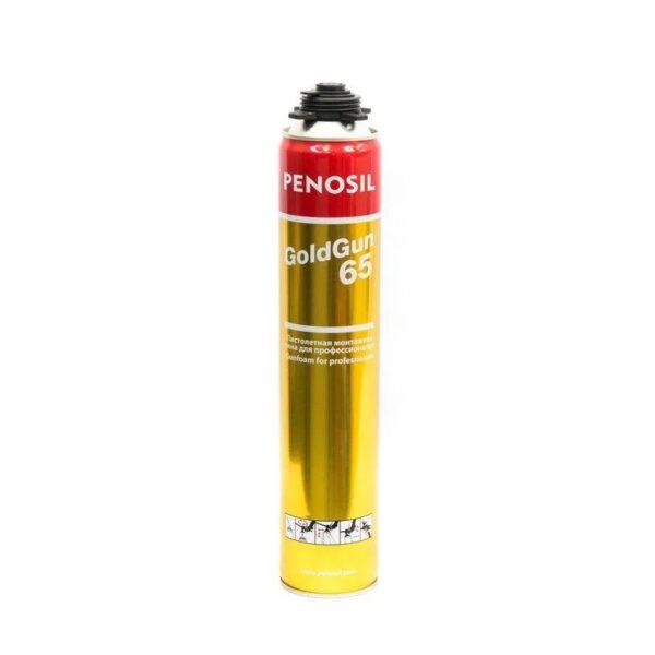 PENOSIL GoldGun 65 Полиуретановая монтажная пена